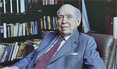 10 grandes frases del Dr. Arturo Uslar Pietri | La Venezuela Inmortal