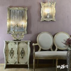 Always welcoming. Always ready to embrace you. Always offering you the comfort zone you need. They are not just any chairs. They are your chairs. It's called Decor, Comfort Zone, Furniture, Table, Chair, Home, Shabby, Shabby Chic Style, Home Decor