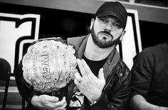 AJ Styles   ROH Wrestling