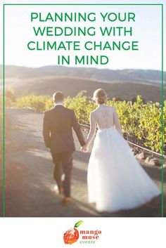 Climate change is not new, but it's gotten so bad that it now affects your wedding and the planning of it in ways it never did before. So today on the blog, the wedding planning pros at Mango Muse Events are talking about planning your wedding with climate change in mind Click here and learn what you should be considering. #weddingplanning #climatechange #wildfirewedding Free Wedding, Handmade Wedding, Budget Wedding, Wedding Planning Checklist, Destination Wedding Planner, Wedding Advice, Plan Your Wedding, Timeless Wedding, How To Memorize Things