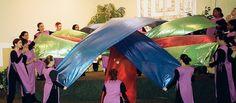 Praise Dance Flags and Streamers | Dance - Worship Dance Videos - Conferences - Praise Dance - Dancing ...