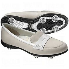 a93928c0a97 GOLF FASHION STLYLE What a great idea! Golf shoes that slip on your foot.