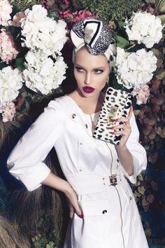15 Gorgeous Fashion Photography Photos