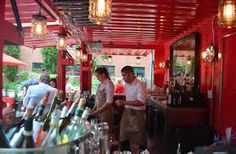 Image associée Container Bar, Container Restaurant, Beer Bar, Screen Shot, Business Ideas, Restaurants, Google, Image, Restaurant