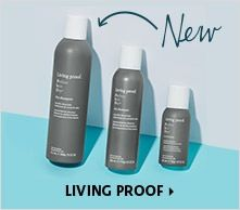 Shop Living proof at Sephora. Sephora, Living Proof Hair Products, Matte Lipstick Brands, Gold Eyeshadow Palette, Cream Concealer, Branded Gifts, Best Shampoos, Curly Hair Tips, Fade Color