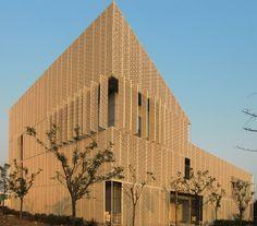 GEL - Green Energy Laboratory / Shanghai / Archea Associati