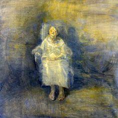 Figuration Feminine: Celia Paul (1959)