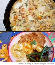 Egg Dinner Recipes - Easy Egg Recipes -  #dinner #recipes #easy