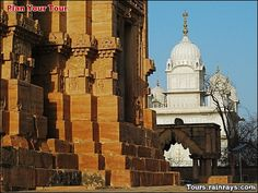 Tour Packages in India, Book Vacation Packages online