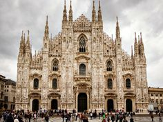 Things to do in #Milan #Italy #Europe #travel