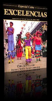 Edición No 5 →Al servicio del Caribe y de Cuba