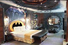 Batman Bathroom Decor Options