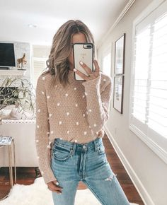 Rumored Hype on Casual Fall Outfits That Will Make You Look Cool Exposed Fall is nonetheless a good time to … Fall Winter Outfits, Autumn Winter Fashion, Summer Outfits, Jeans Outfit Summer, Dressy Outfits, Summer Shorts, Winter Clothes, Summer Wear, Work Outfits