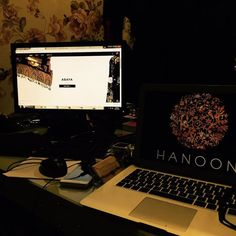 Trial run #ON #Hanoon #boutique #com