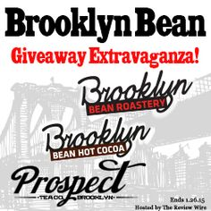 GIVEAWAY and Review Brooklyn Beans | Macaroni Kid