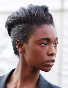 Hairstyles For Black Girls With Quick Hair | Hairstyles