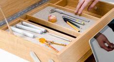 Klippen Klappen le bureau boite à outils par Gregor Korolewicz