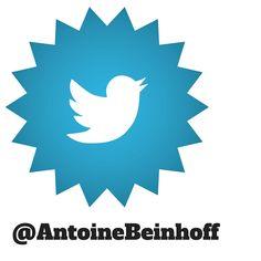 Mein twitter Account