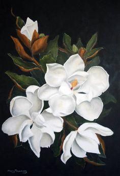 Magnolia Moments