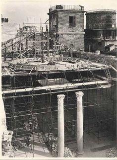 Palazzo Brera - Verso la Grande BreraVerso la Grande Brera