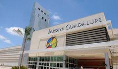 Shopping Jardim Guadalupe - Rio de Janeiro - Pesquisa Google