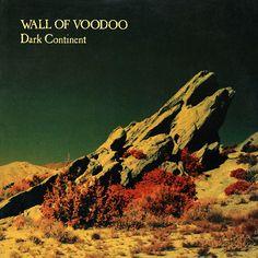 Wall Of Voodoo - Dark Continent