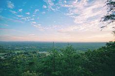 Good Morning Sawnee Mt