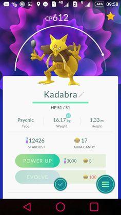 My Pokémon GO