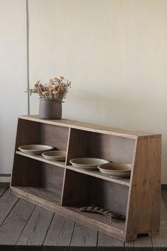 Lovely shelving