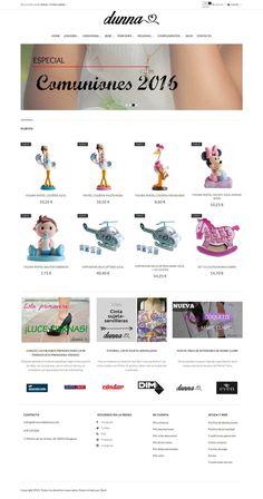 Tienda online Dunna | Grupo Zeumat  #zesis #zeumat #grupozeumat #lenceria #dunna #tiendaonline #online