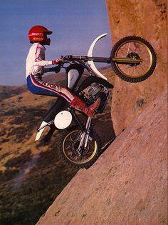1979 Husky 125