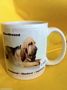 bloodhounds.