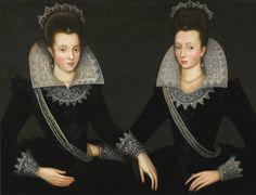 peake robert a portrait o   portrait - female   sotheby's l16034lot5v55ben