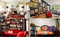 Living Room Designs: Interior Trends 2015