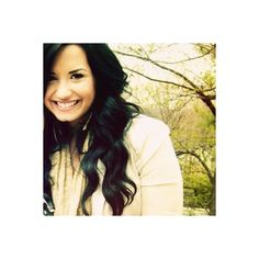 Demi Lovato icon by Lana (: ❤ liked on Polyvore featuring accessories, eyewear, sunglasses, demi lovato, demi and celebrities