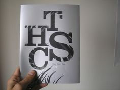 THSC Helena Brochure Design