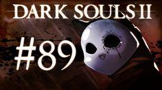 Dark Souls 2 Gameplay Walkthrough w/ SSoHPKC Part 89 - Ringing the Bell ...
