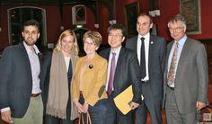 2012 Four Horsemen Screening & Live Panel Debate photos