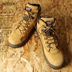 RED WING 2327 Women's 5-inch Waterproof Steel Toe Boot/ブラウン本革レザー/レースアップワークブーツ/レディース26.5cm