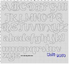 33 fantastiche immagini su Alfabeti a punto scritto nel