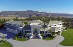 Spectacular Granite Bay Mansion Priced at $12,000,000 35
