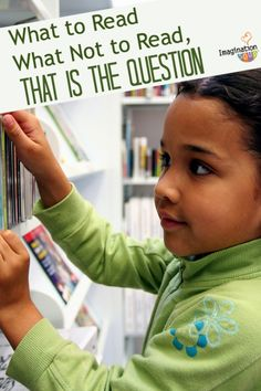 Should parents censor their young but advanced readers' books?
