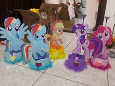 Cumple My Little Pony, Princess Peach, Projects To Try, Character, Art, Characters, Centerpieces, Party, Transportation