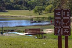 Waterloo Park Denison Waterloo Lake Dr, Denison, TX--www.us/pages/HistoricDowntown Denison Texas, Chamber Of Commerce, Park, Places, Outdoor Decor, Parks, Lugares