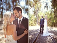 Real Wedding: Scott and Ingrid | Best Wedding Blog - Wedding ...