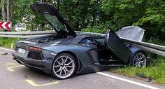 Car Accident - Car Crash - Auto Accident Compilation - Part 1
