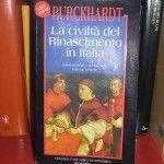 Civiltà del Rinascimento in Italia Burckhardt Video, Blog, Italy, Musica