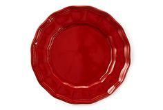S/4 Dinner Plates, Paprika on OneKingsLane.com