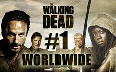The Walking Dead is my most FAVORITE show of all TIME!!!