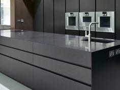 designspace london kitchen project